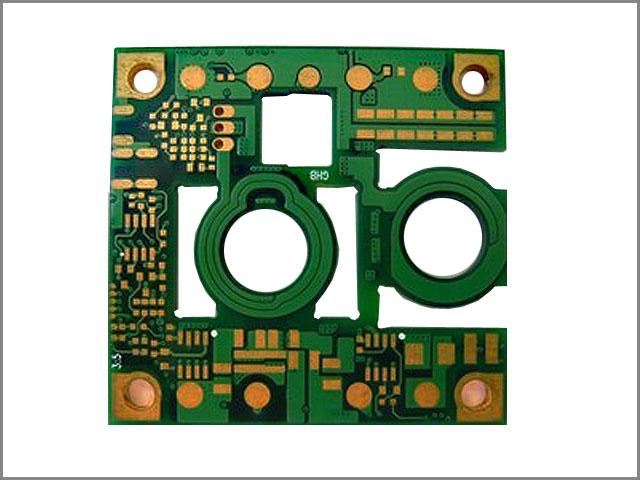 Multicamadas PCB