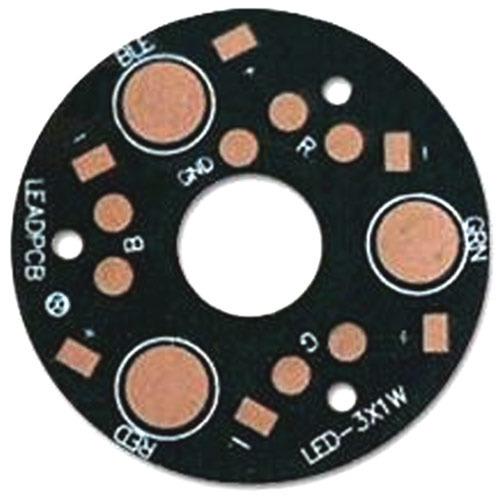 LED PCB -A Introdução mais útil