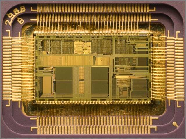 Eletrónica FPC